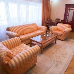 Гостиница Интурист комната для гостей фото 14