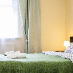 Hotel na Ligovskom 2* Стандартный номер с различными типами кроватей фото 13