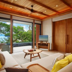 Sri Panwa Phuket Luxury Pool Villa Hotel 5* Люкс с различными типами кроватей фото 22