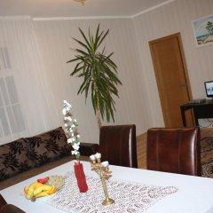 Отель Amber Coast & Sea 4* Апартаменты фото 4