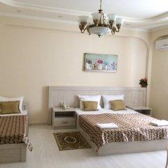 Мини-отель Версаль Улучшенный номер с различными типами кроватей