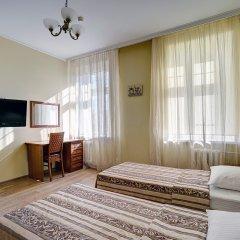 Гостевой дом Луидор Апартаменты с разными типами кроватей фото 15
