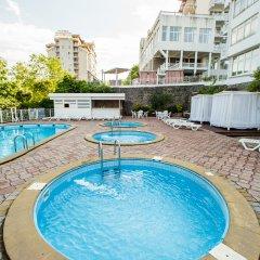 Гостиница Garden Hills в Сочи 9 отзывов об отеле, цены и фото номеров - забронировать гостиницу Garden Hills онлайн фото 2
