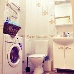 Апартаменты на Павлюхина ванная