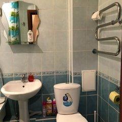 Апартаменты Меридианная 8 ванная