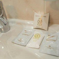 Гостиница Саяны 2* Апартаменты разные типы кроватей фото 5