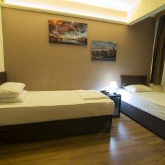 Torun Номер Делюкс с различными типами кроватей