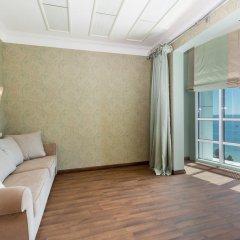 Апарт-Отель Феникс Де Люкс Миллениум Тауэр комната для гостей