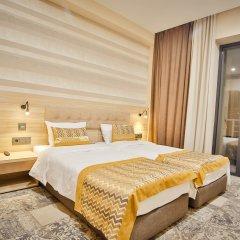 Апартаменты Ameri Tbilisi Апартаменты с различными типами кроватей