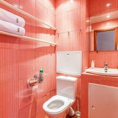 Апартаменты Inndays Шаболовка Стандартный номер с различными типами кроватей фото 5