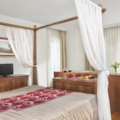 Akka Antedon 5* Улучшенный номер с различными типами кроватей фото 2