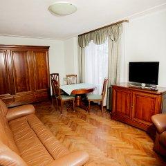 Апартаменты на Кропоткинском 20/1 комната для гостей фото 6