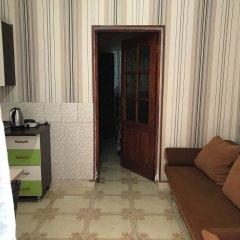 Гостевой Дом на Крупской комната для гостей фото 3