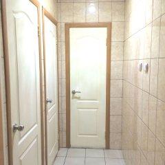 Гостиница Москва Номер с общей ванной комнатой с различными типами кроватей (общая ванная комната) фото 3