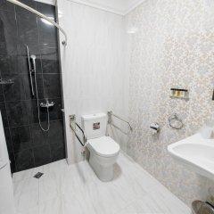 Рахманинов мини-отель Стандартный номер с различными типами кроватей фото 23
