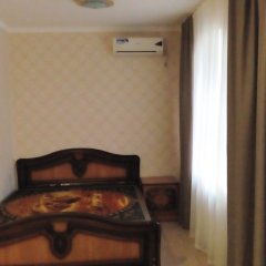 Гостевой дом Теплый номерок Стандартный номер с различными типами кроватей фото 2