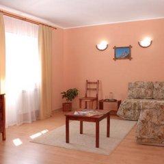 Гостиница Альпийский двор 3* Стандартный номер с различными типами кроватей фото 2