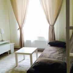 и Хостел Centeral Hotel & Hostel Стандартный семейный номер с разными типами кроватей (общая ванная комната) фото 5