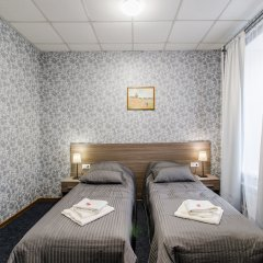 Отель 338 на Мира 3* Стандартный номер фото 6