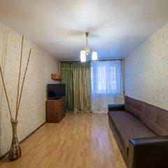 Апартаменты на Миклухо-Маклая комната для гостей фото 2