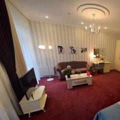 Отель Ajur 3* Люкс