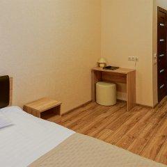 Гостиница Арагон 3* Номер Комфорт с различными типами кроватей фото 4