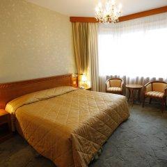 """Гостиница """"Президент-отель"""" 4* Полулюкс с различными типами кроватей фото 4"""