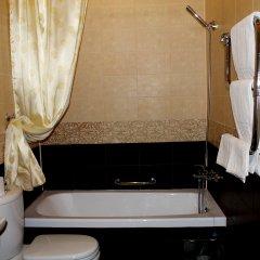 Гостиница Стригино в Нижнем Новгороде 3 отзыва об отеле, цены и фото номеров - забронировать гостиницу Стригино онлайн Нижний Новгород ванная
