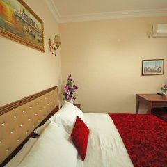 Asitane Life Hotel 3* Стандартный номер с различными типами кроватей