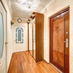 Апартаменты Domumetro na Варшавском шоссе 152к3 комната для гостей фото 2