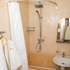 Гостиница Бристоль-Центральная Полулюкс с двуспальной кроватью фото 8