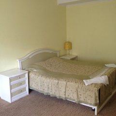 Гостиница Горные Вершины Люкс с различными типами кроватей фото 5