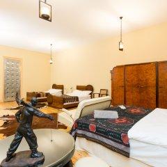 Отель Castle in Old Town Люкс с различными типами кроватей фото 15