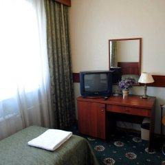 Апартаменты Орехово Лайф Стандартный номер с разными типами кроватей фото 9