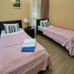 Апарт-Отель Skypark Стандартный номер с разными типами кроватей фото 5