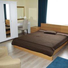 Гостевой дом Лорис Апартаменты с разными типами кроватей фото 29