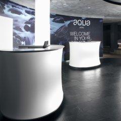 Отель Aqua Италия, Абано-Терме - 5 отзывов об отеле, цены и фото номеров - забронировать отель Aqua онлайн фото 2
