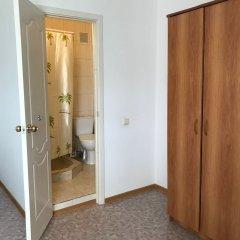 Гостевой дом Континент Стандартный номер с различными типами кроватей фото 5