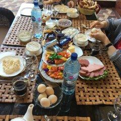 Отель Гостевой Дом Уют Узбекистан, Самарканд - отзывы, цены и фото номеров - забронировать отель Гостевой Дом Уют онлайн питание фото 2