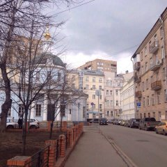 Апартаменты на Арбате
