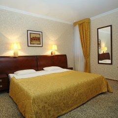 Отель Гламур 4* Стандартный номер