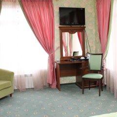 Гостиница Баунти 3* Люкс с различными типами кроватей фото 19