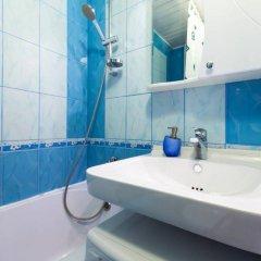 Апартаменты Uzun Zvezdniy Bulvar Апартаменты с разными типами кроватей фото 10