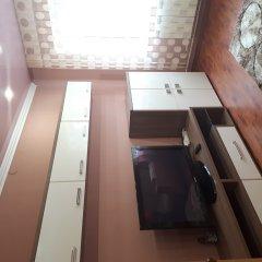 Апартаменты Бестужева 8 Стандартный номер с разными типами кроватей фото 2