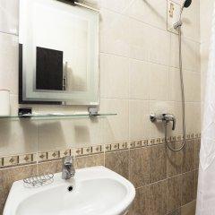 Гостиница Радужный 2* Улучшенный номер с разными типами кроватей фото 10