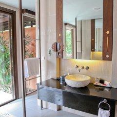 Sri Panwa Phuket Luxury Pool Villa Hotel 5* Вилла с различными типами кроватей фото 33