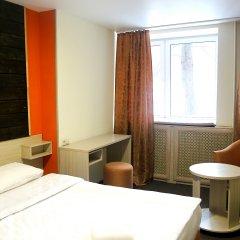 Гостиница Smart Roomz в Москве 2 отзыва об отеле, цены и фото номеров - забронировать гостиницу Smart Roomz онлайн Москва комната для гостей фото 5