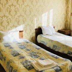 Гостиница Олимп Стандартный номер с разными типами кроватей фото 15