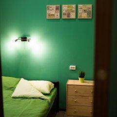 Хостел Найс Рязань Стандартный номер с различными типами кроватей