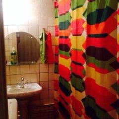 Апартаменты на Арбате ванная